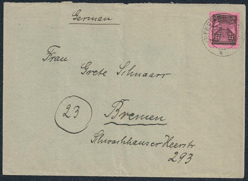 OPD Schwerin 1945 - 1952 - Seite 3 Scann233