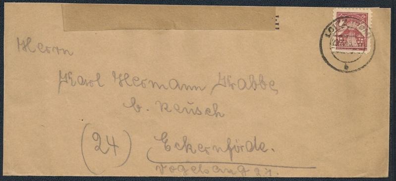 OPD Schwerin 1945 - 1952 - Seite 3 Scann235