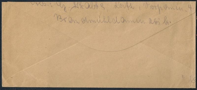 OPD Schwerin 1945 - 1952 - Seite 3 Scann236