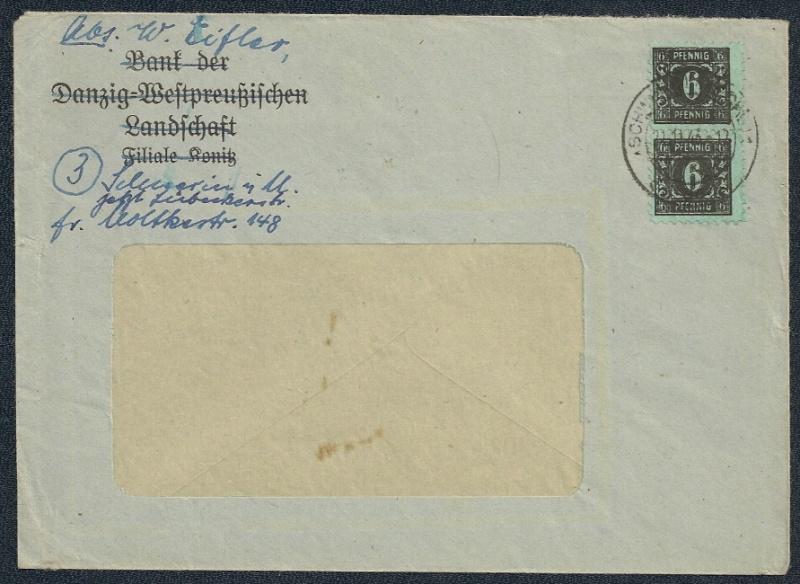OPD Schwerin 1945 - 1952 - Seite 3 Scann237