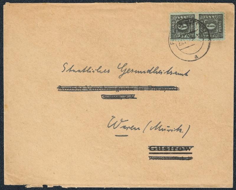 OPD Schwerin 1945 - 1952 - Seite 3 Scann240