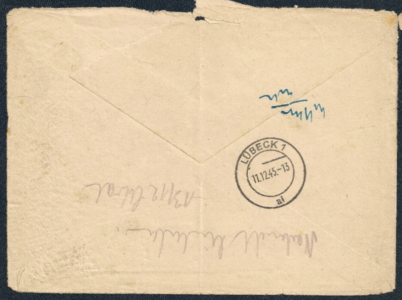 OPD Schwerin 1945 - 1952 - Seite 4 Scann245