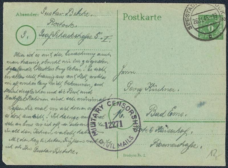 OPD Schwerin 1945 - 1952 - Seite 4 Scann246