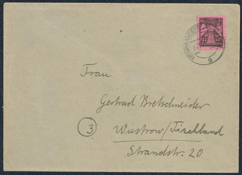 OPD Schwerin 1945 - 1952 - Seite 4 Scann248