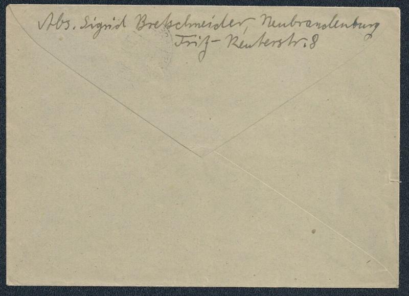 OPD Schwerin 1945 - 1952 - Seite 4 Scann249