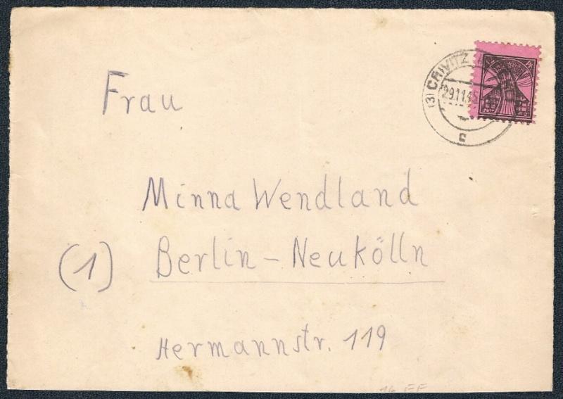 OPD Schwerin 1945 - 1952 - Seite 4 Scann252