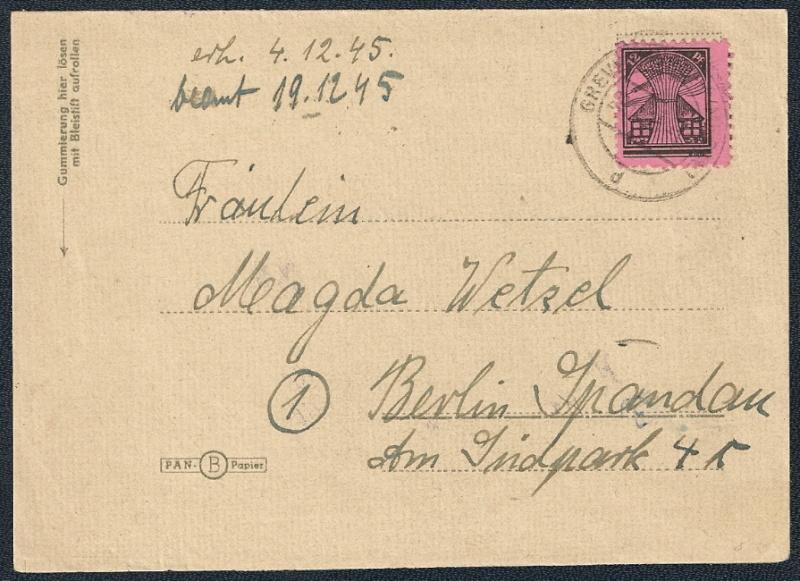 OPD Schwerin 1945 - 1952 - Seite 4 Scann253