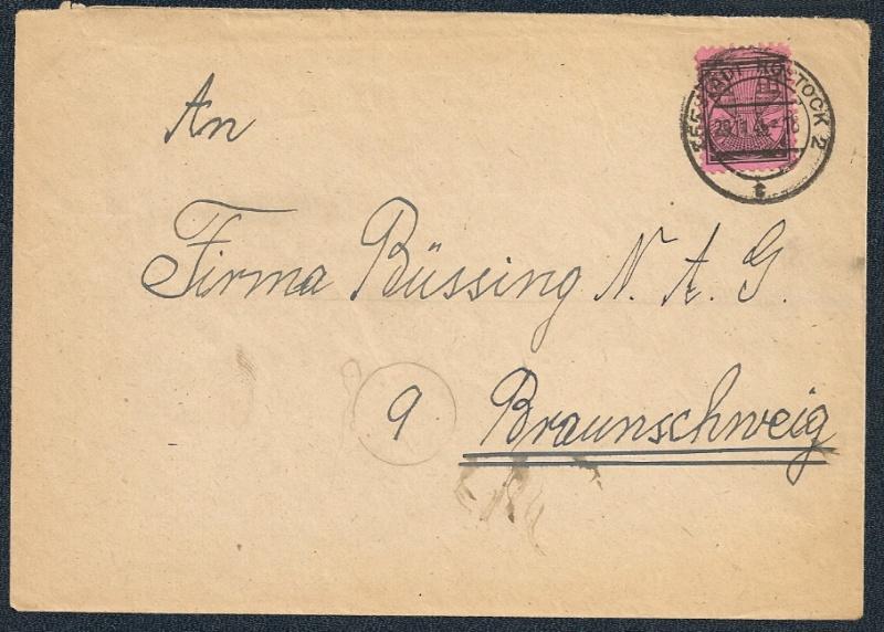 OPD Schwerin 1945 - 1952 - Seite 4 Scann257