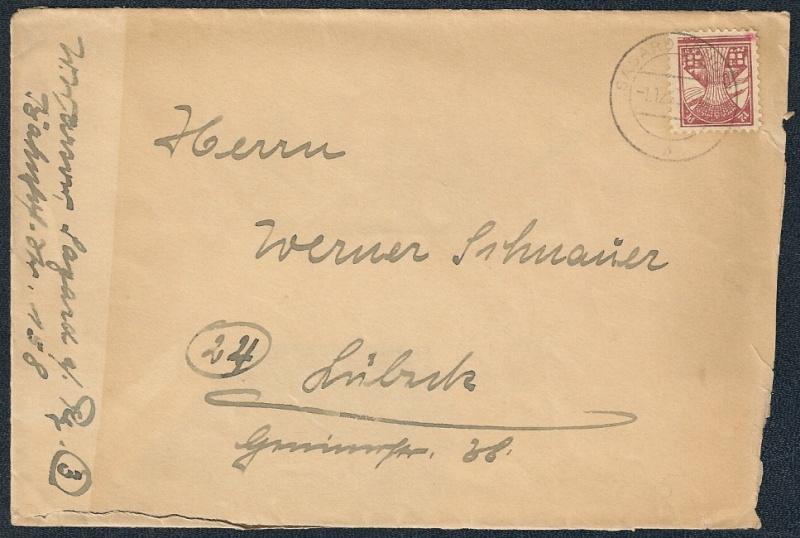 OPD Schwerin 1945 - 1952 - Seite 4 Scann261