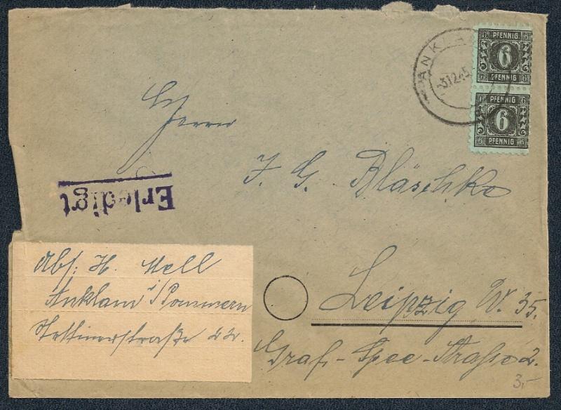 OPD Schwerin 1945 - 1952 - Seite 4 Scann262