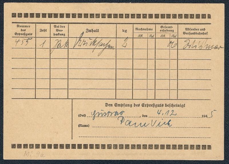 OPD Schwerin 1945 - 1952 - Seite 4 Scann264