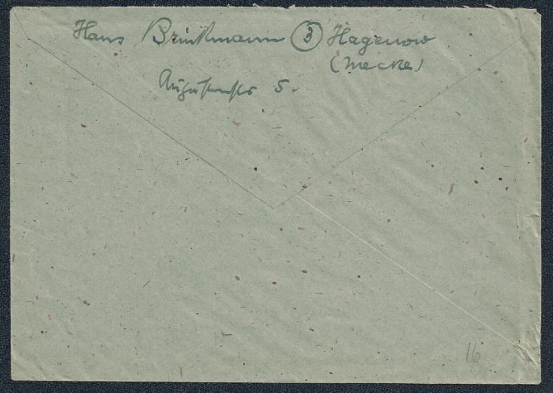 OPD Schwerin 1945 - 1952 - Seite 4 Scann266