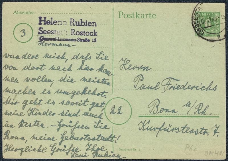 OPD Schwerin 1945 - 1952 - Seite 4 Scann267