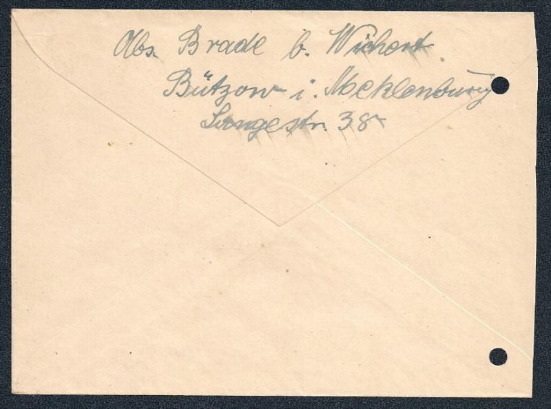 OPD Schwerin 1945 - 1952 - Seite 4 Scann270