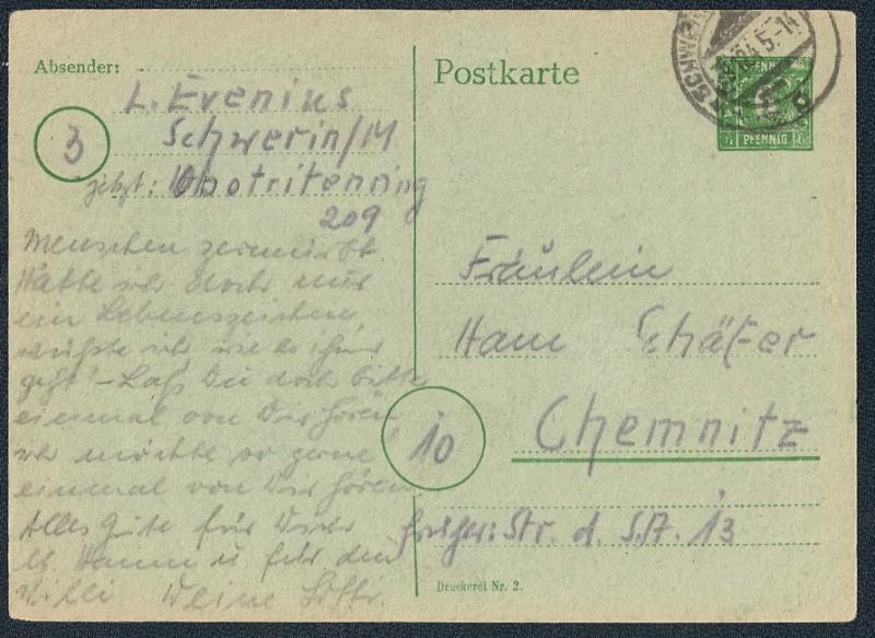 OPD Schwerin 1945 - 1952 - Seite 4 Scann283