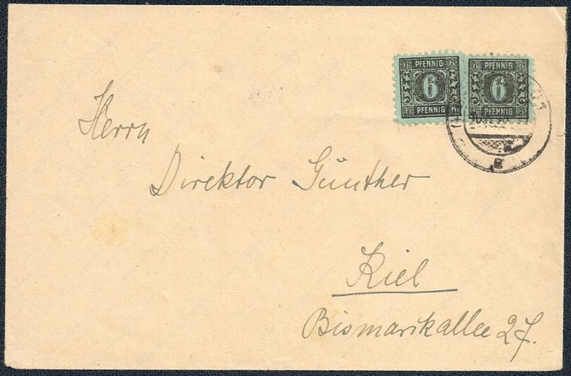 OPD Schwerin 1945 - 1952 - Seite 4 Scann285