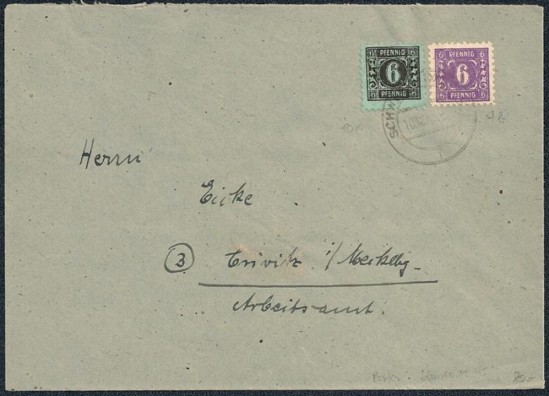 OPD Schwerin 1945 - 1952 - Seite 4 Scann286
