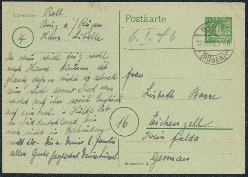 OPD Schwerin 1945 - 1952 - Seite 4 Scann288