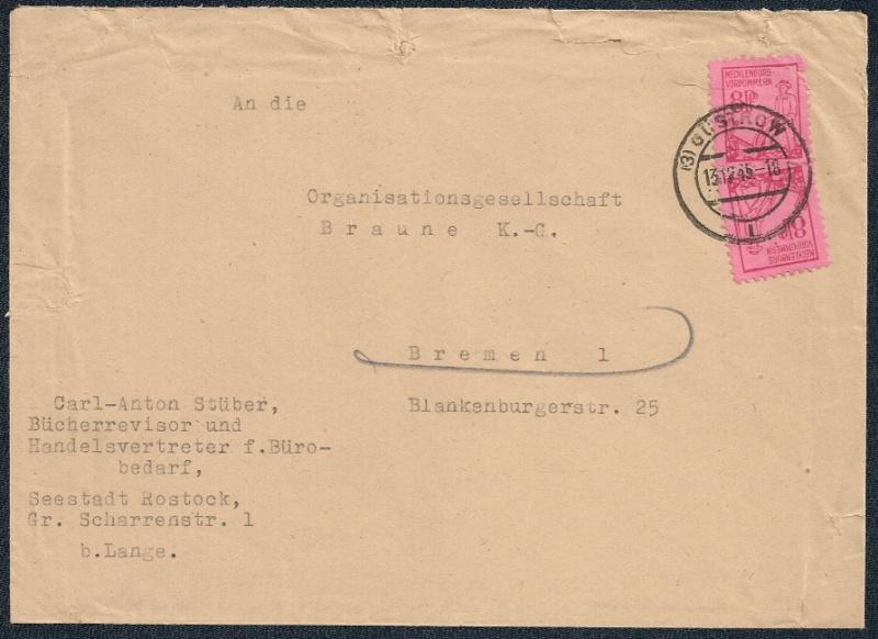 OPD Schwerin 1945 - 1952 - Seite 4 Scann290