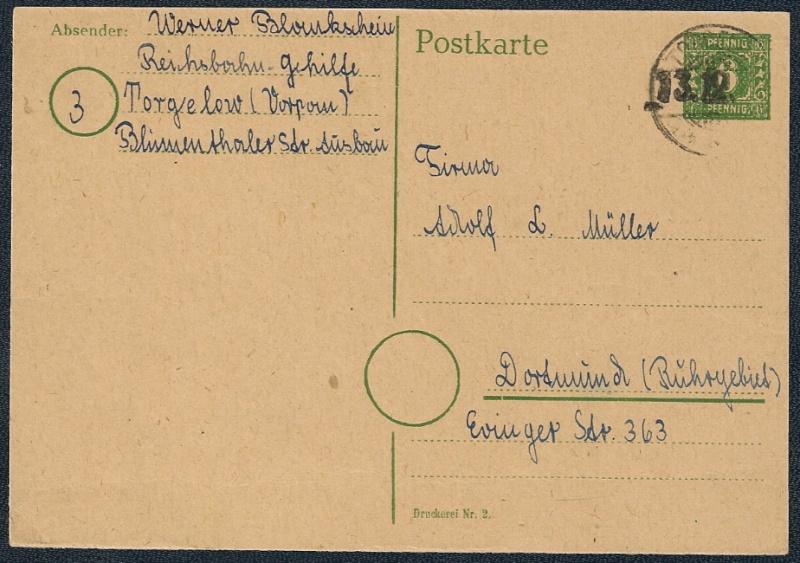 OPD Schwerin 1945 - 1952 - Seite 4 Scann291