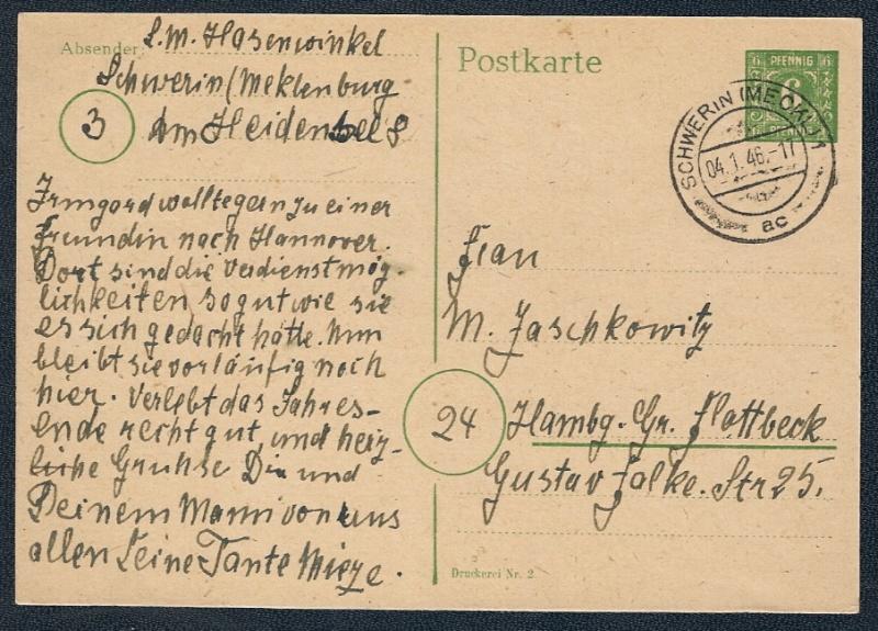 OPD Schwerin 1945 - 1952 - Seite 6 Scann347