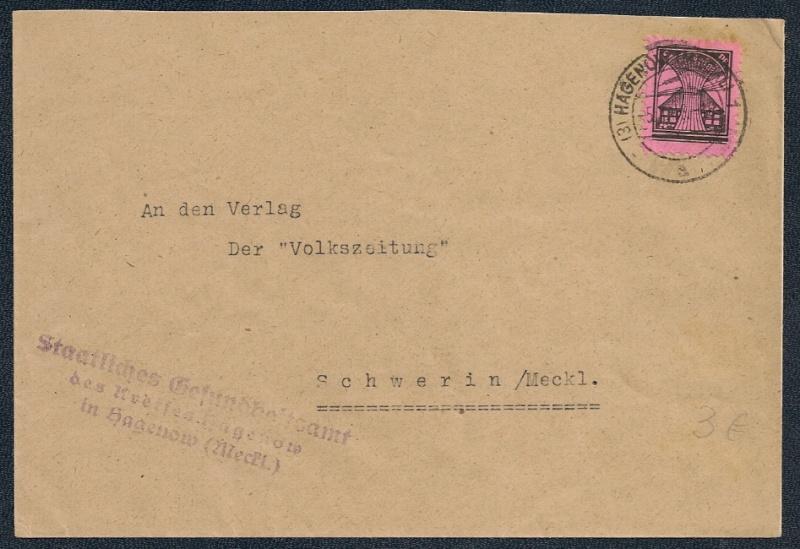 OPD Schwerin 1945 - 1952 - Seite 6 Scann349