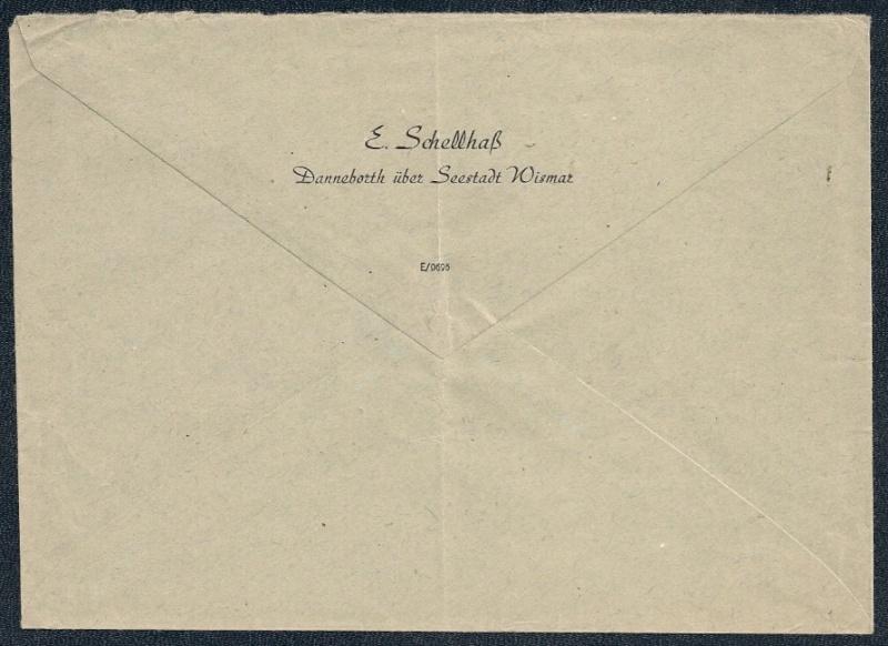 OPD Schwerin 1945 - 1952 - Seite 6 Scann351