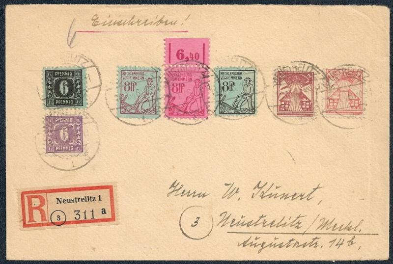 OPD Schwerin 1945 - 1952 - Seite 6 Scann353