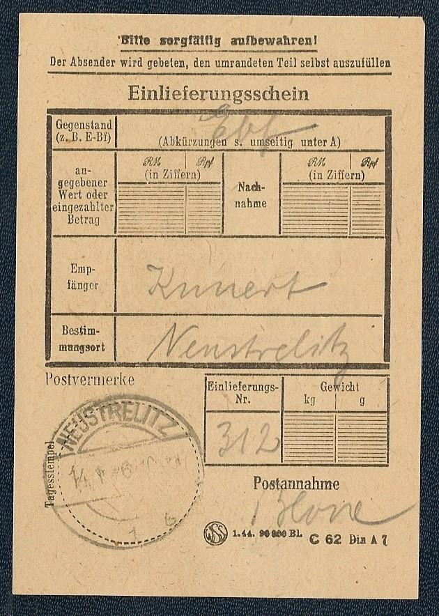 OPD Schwerin 1945 - 1952 - Seite 6 Scann355