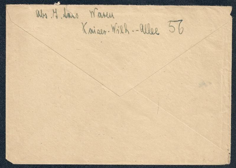 OPD Schwerin 1945 - 1952 - Seite 6 Scann358