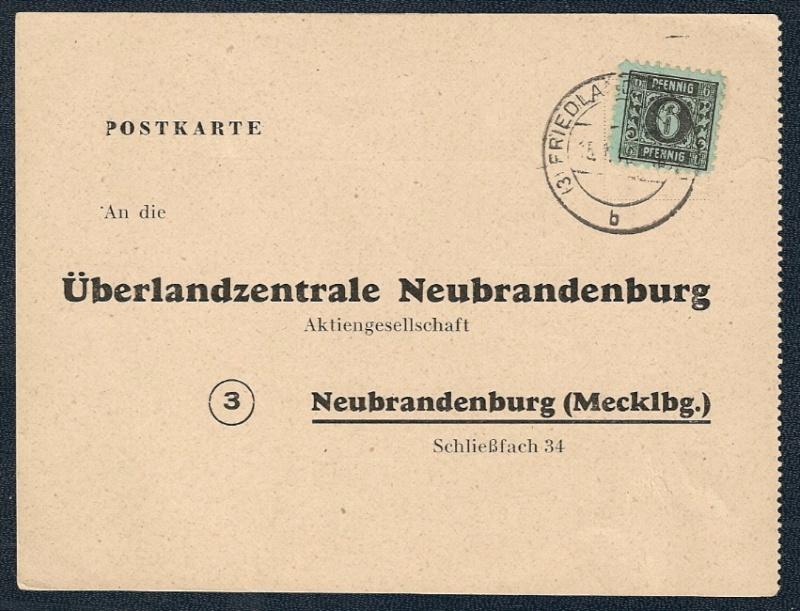 OPD Schwerin 1945 - 1952 - Seite 6 Scann359