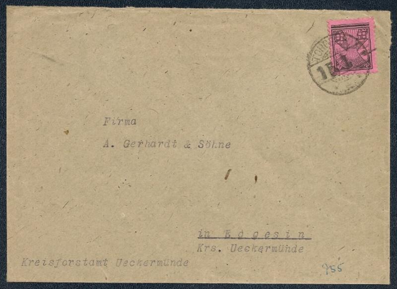 OPD Schwerin 1945 - 1952 - Seite 6 Scann361