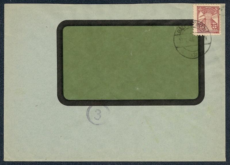 OPD Schwerin 1945 - 1952 - Seite 6 Scann362