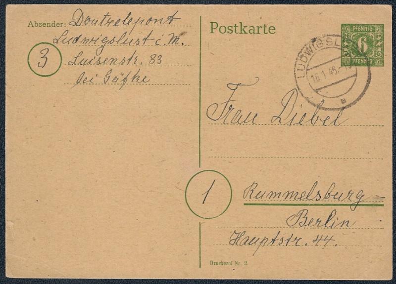 OPD Schwerin 1945 - 1952 - Seite 6 Scann363
