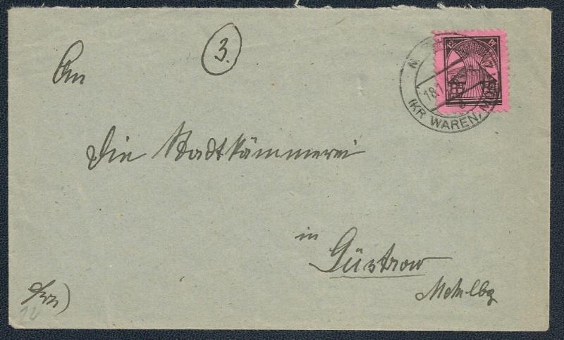 OPD Schwerin 1945 - 1952 - Seite 6 Scann371