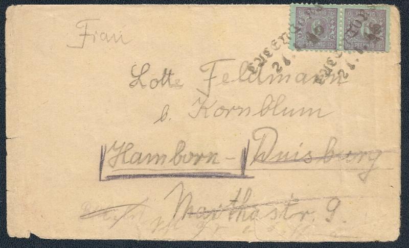 OPD Schwerin 1945 - 1952 - Seite 6 Scann373