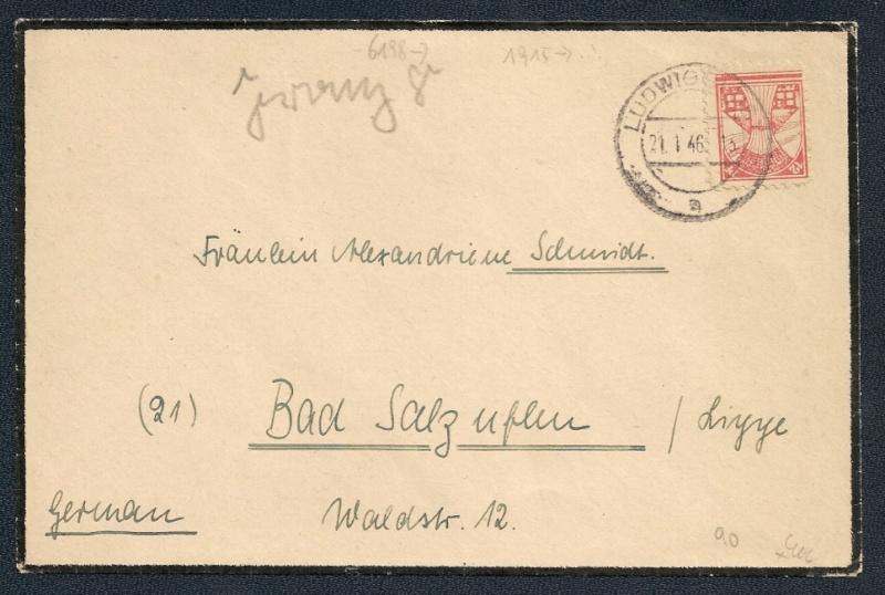 OPD Schwerin 1945 - 1952 - Seite 6 Scann375
