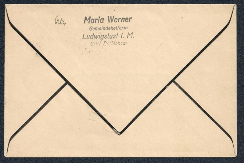OPD Schwerin 1945 - 1952 - Seite 6 Scann376