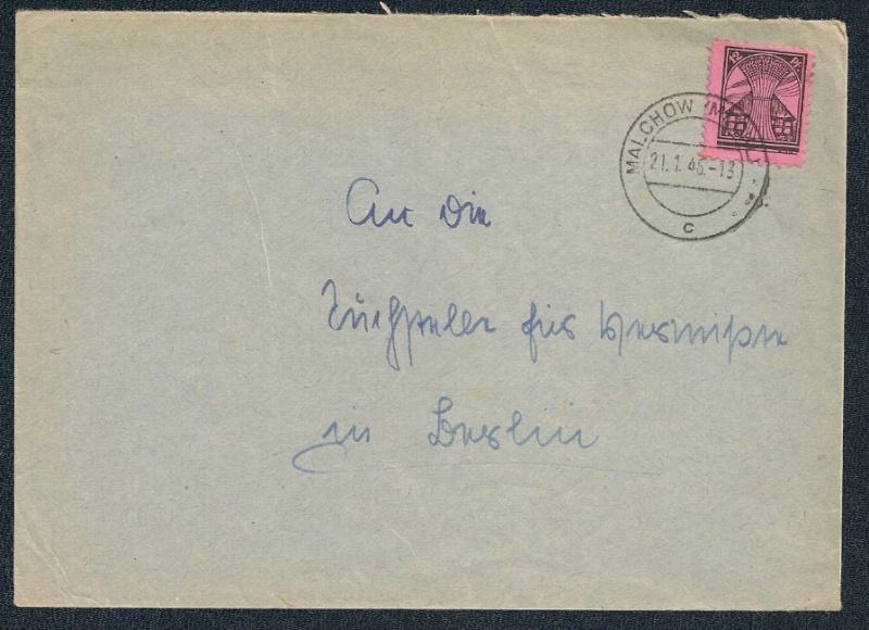 OPD Schwerin 1945 - 1952 - Seite 6 Scann377