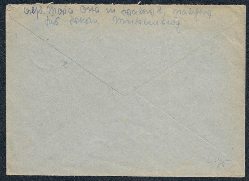 OPD Schwerin 1945 - 1952 - Seite 6 Scann378