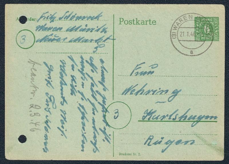 OPD Schwerin 1945 - 1952 - Seite 6 Scann379