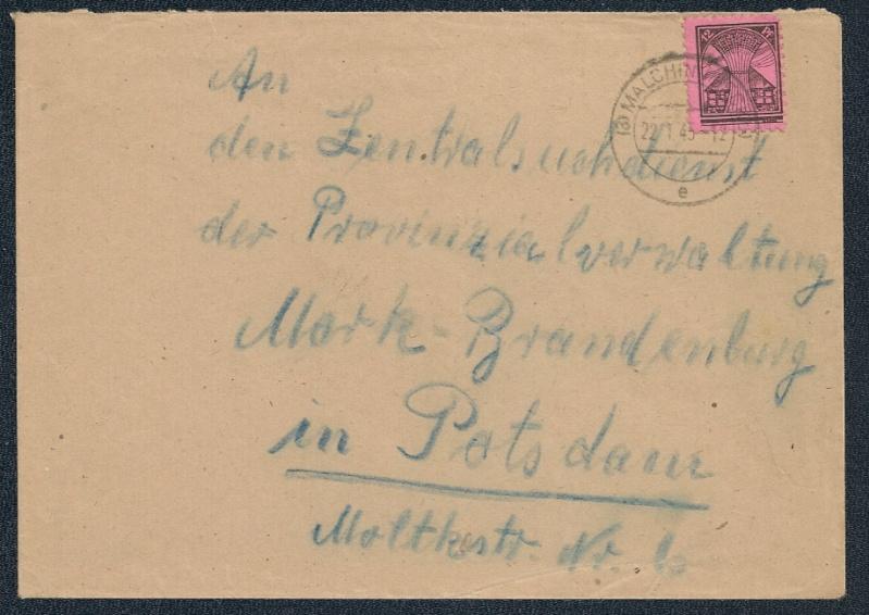 OPD Schwerin 1945 - 1952 - Seite 6 Scann381