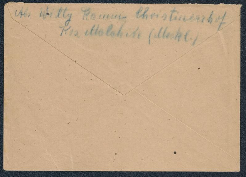 OPD Schwerin 1945 - 1952 - Seite 6 Scann382