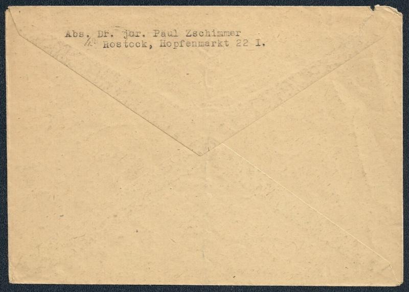OPD Schwerin 1945 - 1952 - Seite 6 Scann384