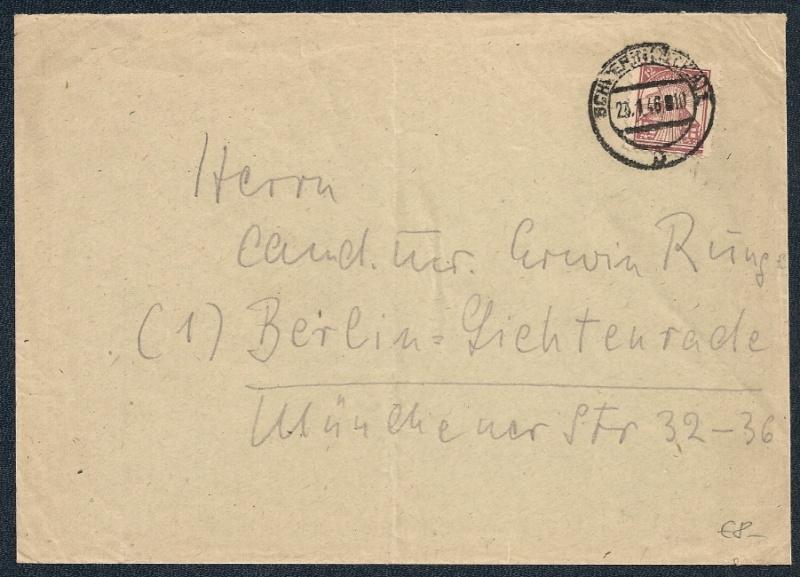 OPD Schwerin 1945 - 1952 - Seite 6 Scann385