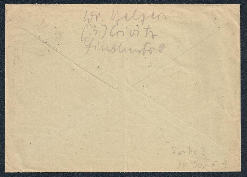 OPD Schwerin 1945 - 1952 - Seite 6 Scann386