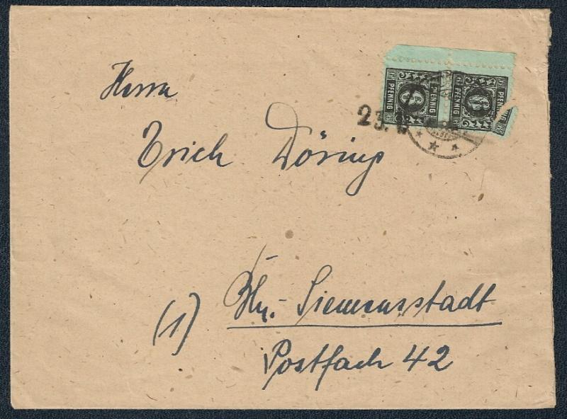 OPD Schwerin 1945 - 1952 - Seite 6 Scann387