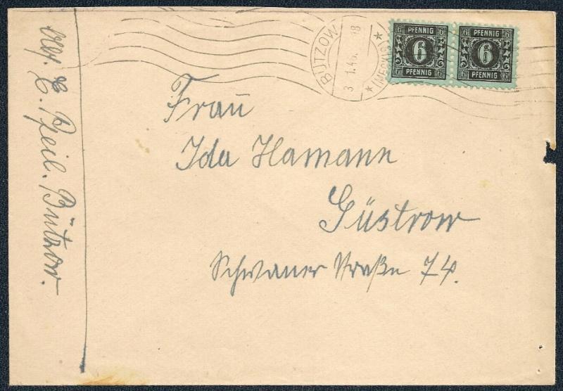 OPD Schwerin 1945 - 1952 - Seite 6 Scann390