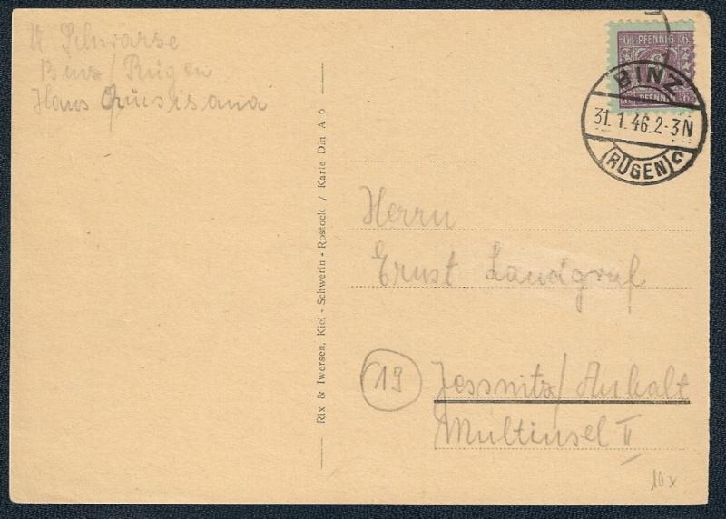 OPD Schwerin 1945 - 1952 - Seite 7 Scann391