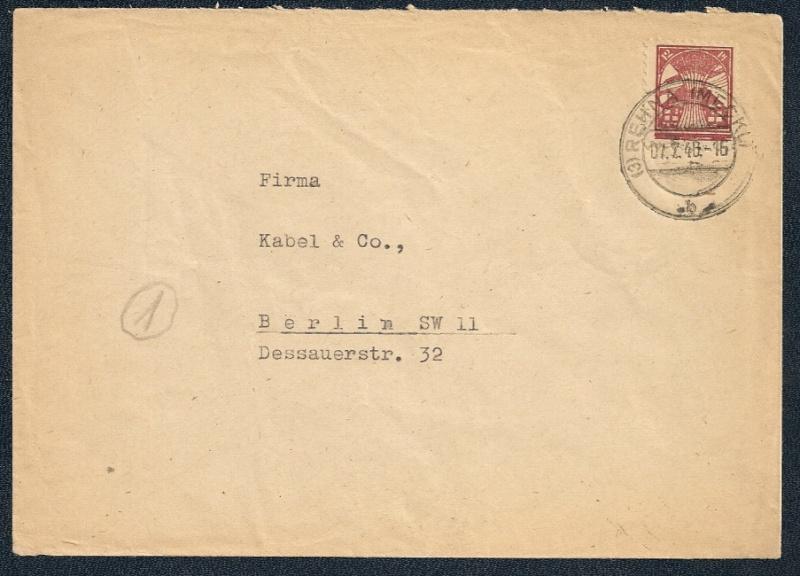 OPD Schwerin 1945 - 1952 - Seite 7 Scann394